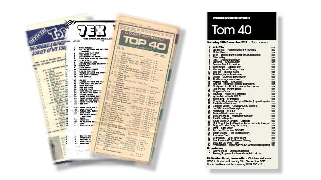 Tom 40