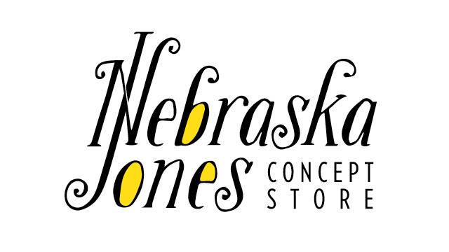 Nebraska Jones Concept Store