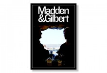 Poster for Madden & Gilbert